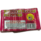 Ground Bloom Flowers - Ground Spinners - Novelties - Fireworks