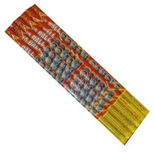 China Roman Candle - 10 Ball - RC - Roman Candles - Fireworks