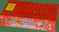 motor mouth - 96 Shots - 200 Gram Aerials - Fireworks