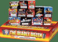 The Deadly Dozen - Assortments - Fireworks