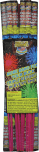 More Band For Your Buck - Triple Bang - Rockets - Bottle Rockets - Stick Rockets - Fireworks
